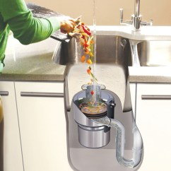 Kitchen Waste Disposal Drop Leaf Cart Why Everyone Needs A Garbage At Home Skytreecorp
