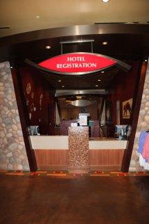 Accommodations Sky Ute Casino Resort
