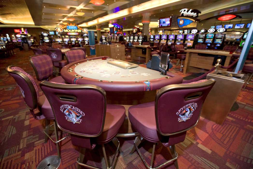 Casino Gallery  Sky Ute Casino Resort