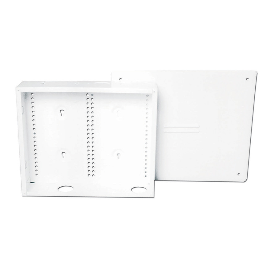 """Channel Vision C-0112E 12"""" Structure Wiring Enclosure"""