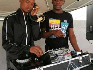 J S Projects Ft Young Stunna Ubumnandi 1