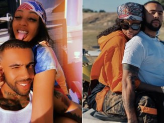 Nadia Nakais plan to have a baby for Vic Mensa fails as love ends in tears