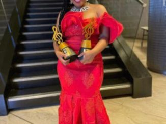 Full list of South African Amapiano Music Awards winners