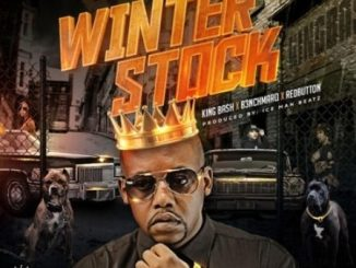 King Bash Winter Stock Ft B3nchmarq Red Button 1