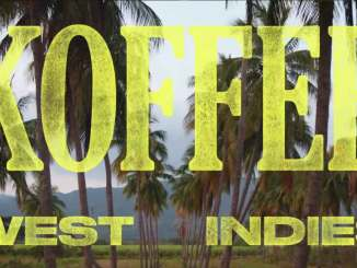 Koffee West Indies Official Video Mp4 Download 1