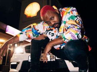 Rapper Reason to write Gqom songs under his Amapiano name