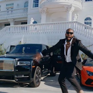 Video: Flavour – Levels Mp4 Download