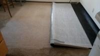 Best Flooring Over Carpet, Part 2
