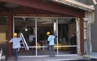 Storefront Design, Construction, Installation
