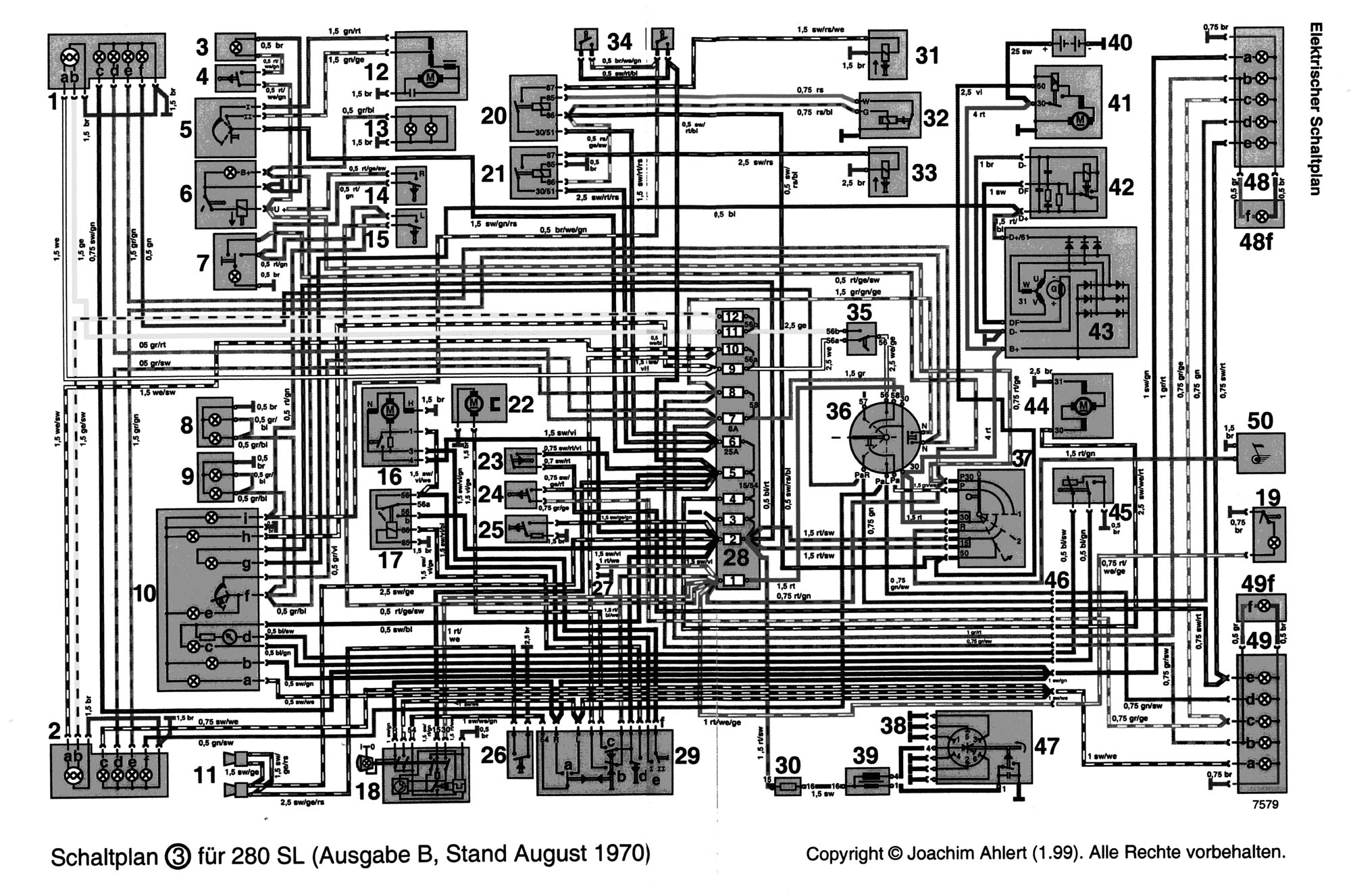 hight resolution of 1972 mercedes 280 fuse diagram wiring diagram new 1970 mercedes benz fuse box