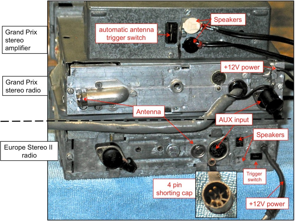 medium resolution of pagoda sl group technical manual electrical ipod