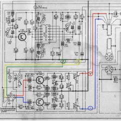 7 Pin Wiring Diagram Bmw X3 Fuse Box Pagoda Sl Group Technical Manual :: Electrical / Ipod