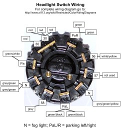 car headlight switch wiring wiring diagram blog car dimmer switch wiring [ 1323 x 1379 Pixel ]