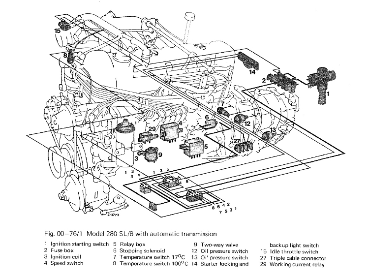 Pagoda SL Group Technical Manual :: Electrical