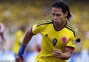 لاعب كرة قدم كولومبي من 6 حروف تم الحل مجلة سلا سيفين