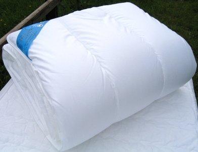 kinderdekbed cara Comfort anti allergie 120x150 cm enkel