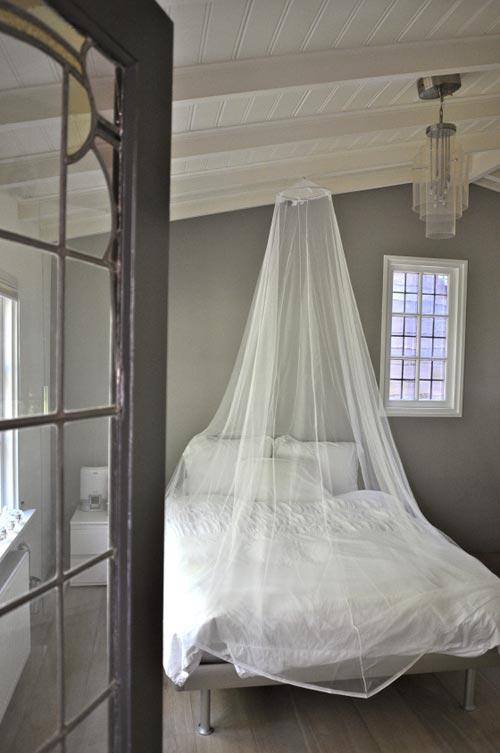 Klamboe als slaapkamer decoratie  Slaapkamer ideen