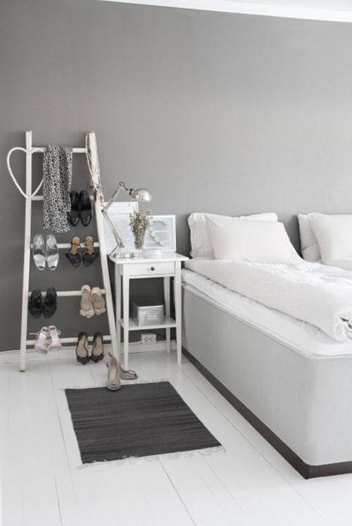 Slaapkamer ideen van Nina Holst  Slaapkamer ideen