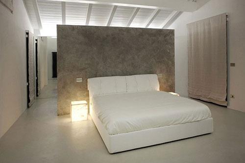 Authentieke slaapkamer in een modern jasje  Slaapkamer ideen
