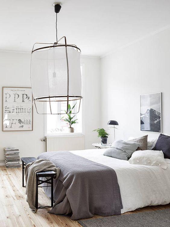 10x Ay Illuminate hanglampen in de slaapkamer  Slaapkamer