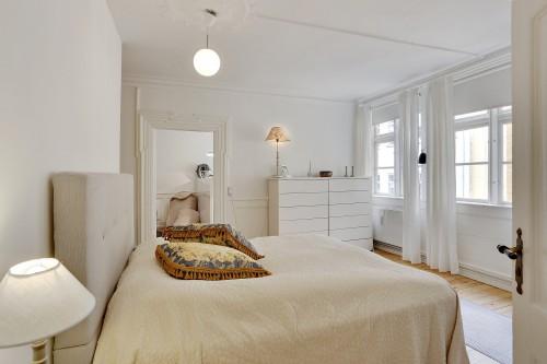 Grote slaapkamer inrichten  Slaapkamer ideen