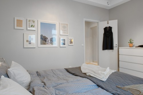 IKEA ladekasten in slaapkamer  Slaapkamer ideen
