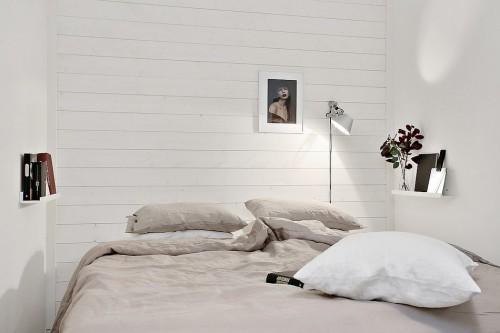 Kleine Slaapkamer  Slaapkamer ideen