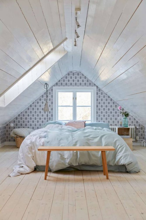 Landelijke Slaapkamer  Slaapkamer ideen