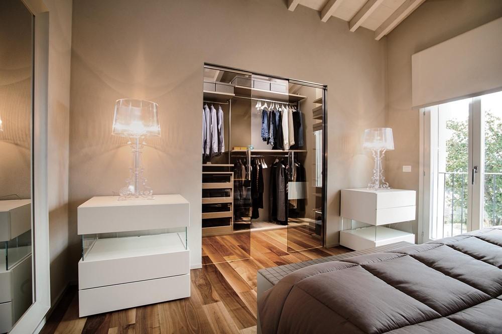 Moderne Slaapkamer Kleuren
