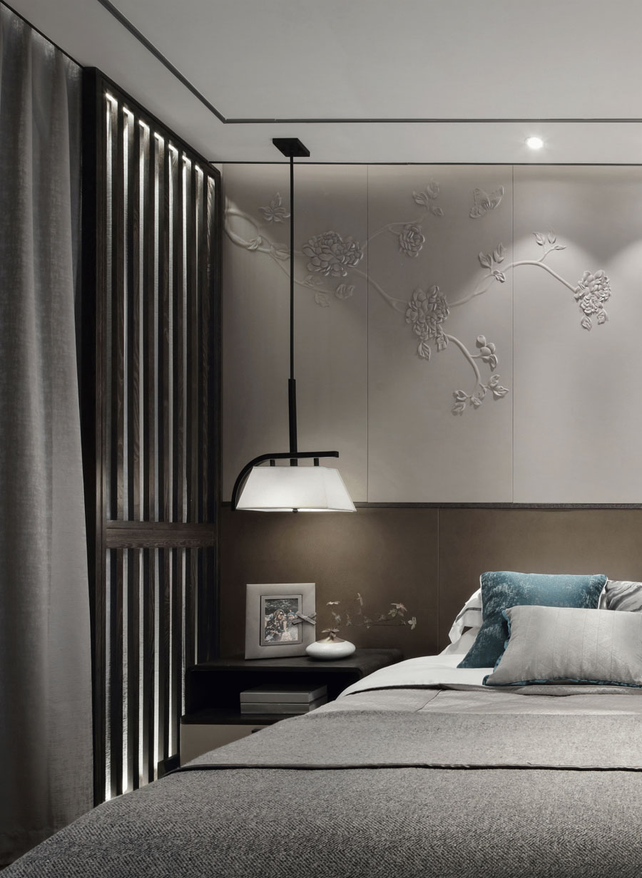 Moderne Slaapkamer  Slaapkamer ideen