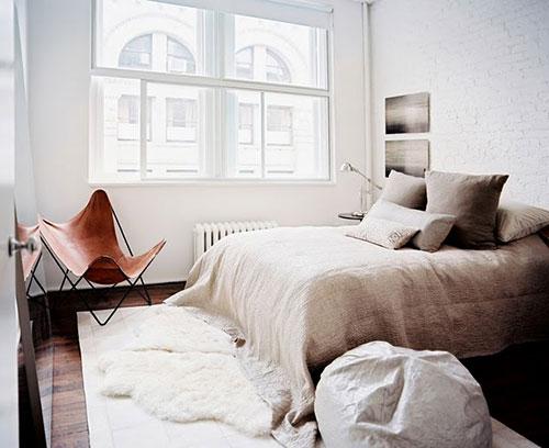 Vloerkleed in de slaapkamer  Slaapkamer ideen