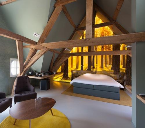 Slaapkamer ideen van BB La Suite  Slaapkamer ideen