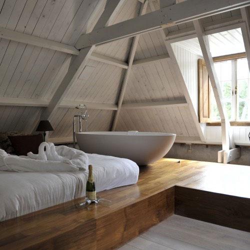 Slaapkamer inrichten  Slaapkamer ideen