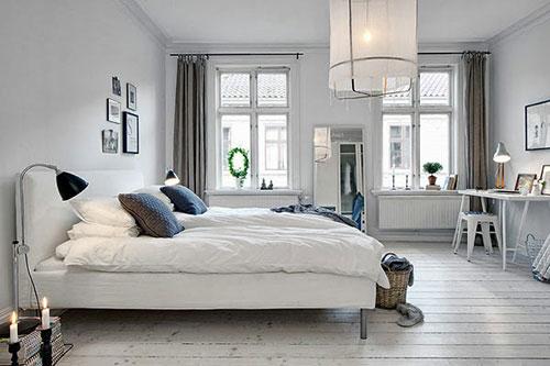 Slaapkamer wanddecoratie ideen  Slaapkamer ideen