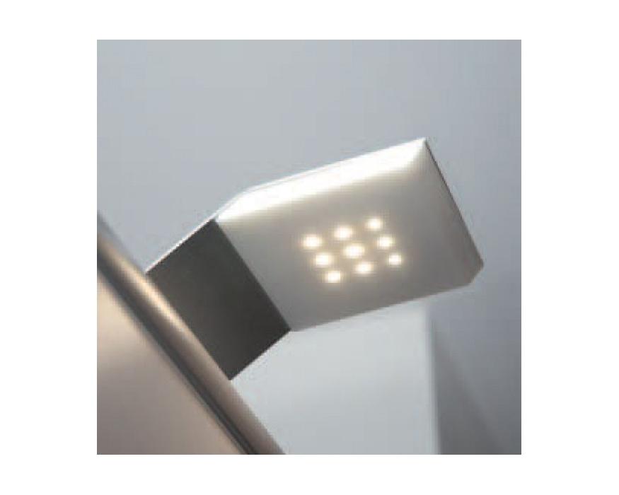 LED kastverlichting Eva voor uw kledingkast