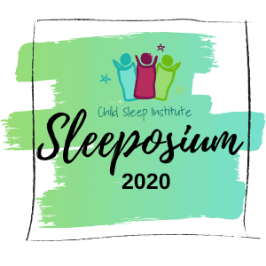 Sleeposium badge Slaap Zoet