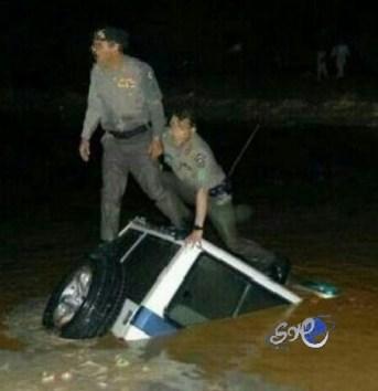 الشرطة في ورطة!