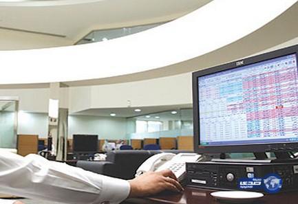 الأسهم السعودية تحقق تراجعاً بلغ 119 نقطة إلى مستوى 10194 نقطة