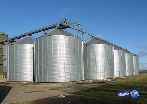 صوامع الغلال تستورد 690 ألف طن من القمح لهذا العام