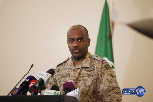 عسيري: قذائف الحوثيين قتلت 375 مدنيًّا داخل الأراضي السعودية