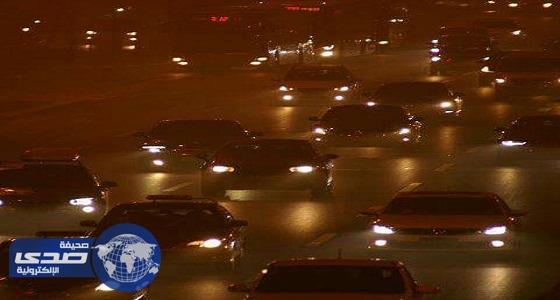سيارات صينية مرتبطة بالأقمار الاصطناعية لمكافحة الإرهاب