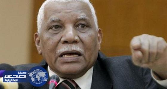 """وزير الإعلام السوداني يواصل تصريحات الجدلية حول هوية """"  فرعون  """" موسي"""