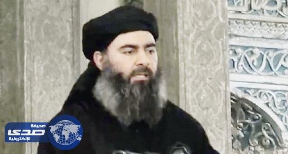 خفايا «الوكر» السري لزعيم داعش الإرهابي