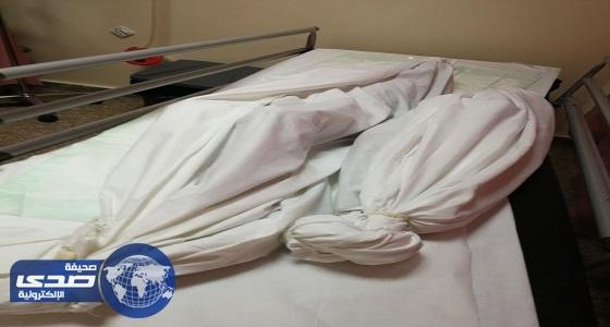 وفاة طفلين اختناقاً داخل مركبة والدهما بسبب شدة الحرارة