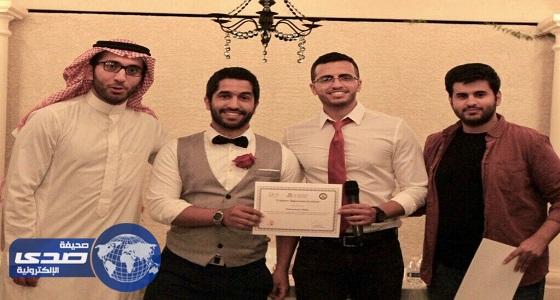 النادي السعودي بجامعة أريزونا الأمريكية يحتفل بعيد الأضحى