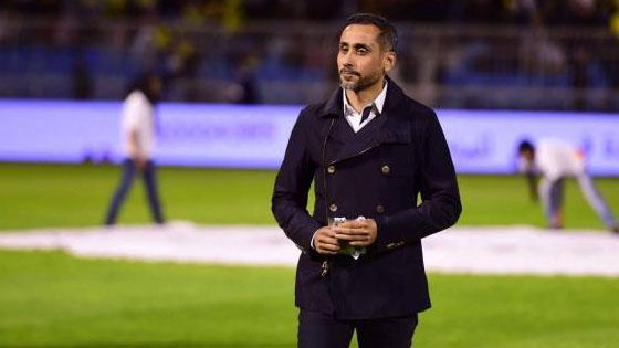 رسميًا.. سامي الجابر عضوًا في لجنة أوضاع اللاعبين بالفيفا