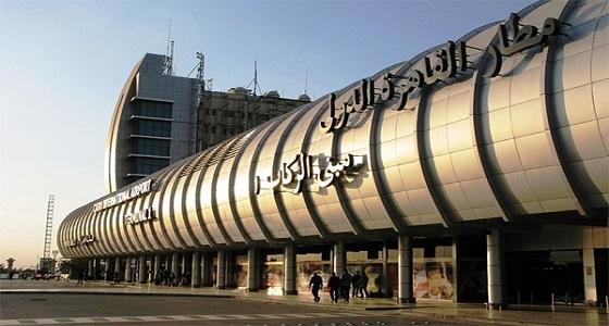 مطار القاهرة يلغي 3 رحلات تابعة للخطوط السعودية