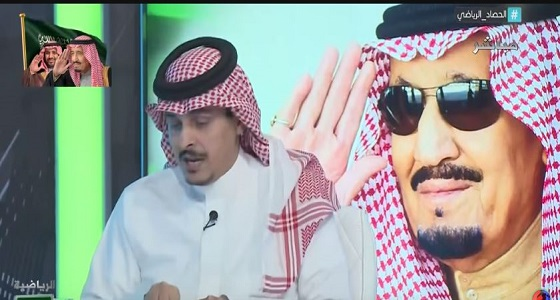 بالفيديو.. طارق النوفل: تصريح نواف العابد خطأ وليس كل ما يعلم يقال