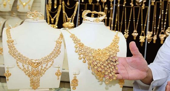 مفاجأة غير سارة في انتظار محلات الذهب الفترة المقبلة