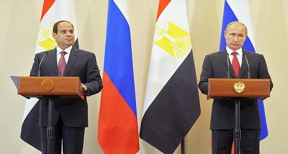موعد استئناف الرحلات الجوية بين القاهرة وموسكو